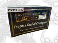 Dragon's Duel of Champions