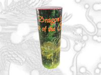 Dragon's Dance of the Fireflies