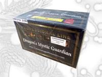 Dragon's Mystic Guardian