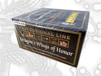 Dragon's Wings of Honor