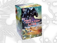 Dragon's Road to Riches