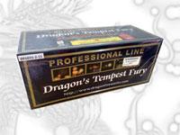Dragon's Tempest Fury
